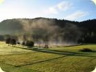 Morgenidylle am Talhofsee
