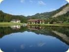 Sommertag am Talhof