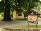 Das Marterl beim Kastanienbaum