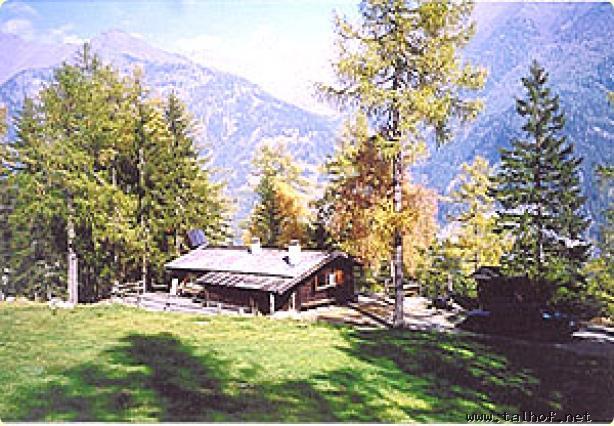 Jagdhütte - Nähere Informationen auf Anfrage