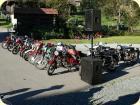 Treffen der Freunde alter Motorräder am Talhof