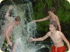 Wassererlebnis