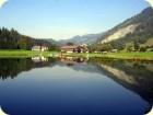 Sonnentag am Talhof