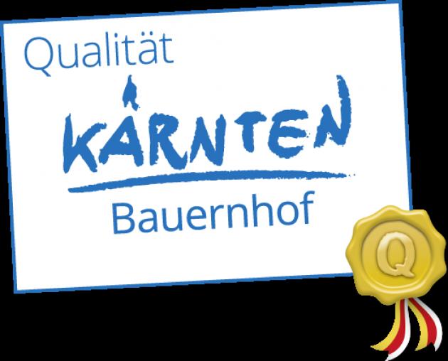 Logo Kärnten Qualität